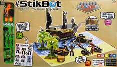 Stikbot  - Набор (серия Pirate movie set)